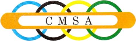 CSMA Logo